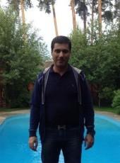 Davit, 45, Armenia, Yerevan