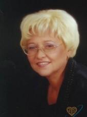 lyudmila, 65, Denmark, Copenhagen