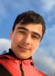 🇺🇿🇺🇿 MuKi, 25  , Krasnoarmeysk (MO)