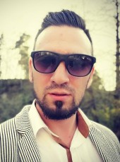 Daniel, 27, Belarus, Minsk