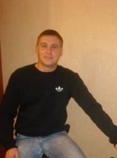 SERGEY, 40, Russia, Lipetsk