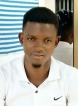 Aboubacar Diallo, 22  , Maputo