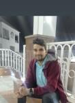 Omar, 21  , Cairo