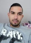 omar, 25  , Ben Arous
