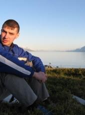 sanyek, 40, Russia, Murmansk