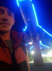 Serega, 30, Russia, Omsk