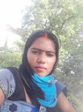 Pooja, 25, India, Bhavnagar