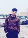 Zakir, 26, Moscow
