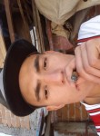 Francisco, 21, Morelia
