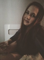 Alina, 19, Russia, Chara