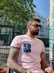 Fanis, 29  , Thessaloniki
