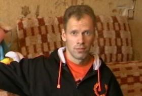 Vladimir, 42 - Just Me