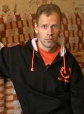 Vladimir, 42, Russia, Tver
