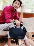 Ajayraj, 25  , Homnabad