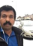 Oswin, 40 лет, Thiruvananthapuram