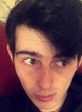 Steven, 25, United Kingdom, Blackpool