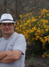 fedor, 59, Russia, Volgograd
