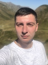 Yuriy, 33, Russia, Moscow