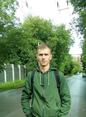 Valdemar, 23, Russia, Moscow