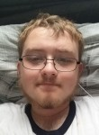 Ryan, 19  , Edinburgh