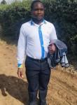 Peter, 29  , Nairobi