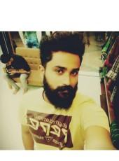 Arthur , 25, India, Cochin