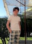 Marius Fauconnie, 18, Belfort