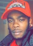 Martial, 23  , Salon-de-Provence