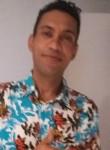 Edevaldo, 41  , Sao Paulo