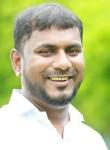 Aliyar, 46 лет, Kochi