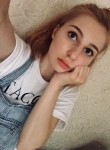 Ekaterina, 19  , Amsterdam