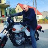Dan, 37  , Chojnice