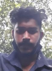 Aju, 22, India, Cochin