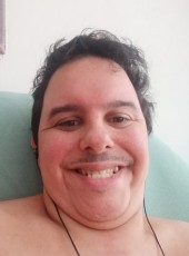 Enzo de Abreu, 22, Brazil, Vila Velha