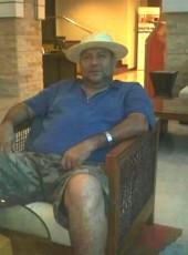 Walter, 60, Panama, David