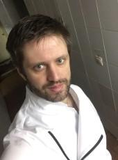 Daniil, 36, Russia, Moscow