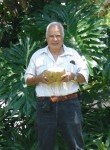 Tomas, 70  , Morelia