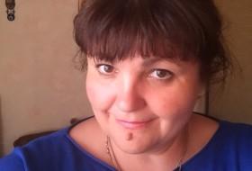 Tanusha, 47 - Just Me