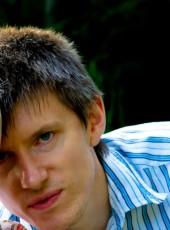 Dmitriy, 36, Russia, Ulyanovsk