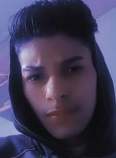 Edwin, 19, Venezuela, Caracas