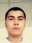Faridun Shodiev, 18, Chita