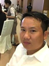 Đu Đur, 30, Vietnam, Ho Chi Minh City
