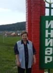 Эльмира - Уфа