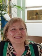 Irina, 66, Russia, Moscow