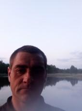 Kostya, 34, Belarus, Braslaw