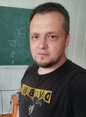 Sergey, 47, Russia, Tula