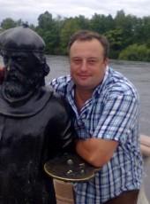 Andrey, 47, Russia, Novosibirsk