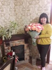 VICKY, 51, Ukraine, Kherson