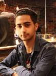 Almukhtar, 18, Baghdad
