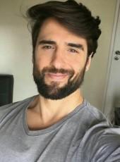 Alex, 38, Spain, Cordoba